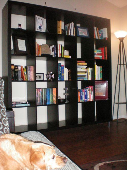 Living Room Unit